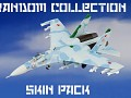 Random collection skin pack