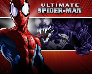 Ultimate Spiderman Mod V3.0 BY MONEYMAKERSTUDIOS
