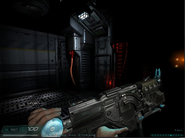 [Patch 1.1] CED's Assets Pack for Doom 3
