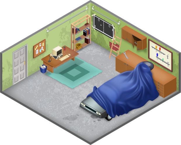 Game Dev Tycoon DEMO - Windows