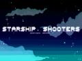 StarShip Shooters V1.1