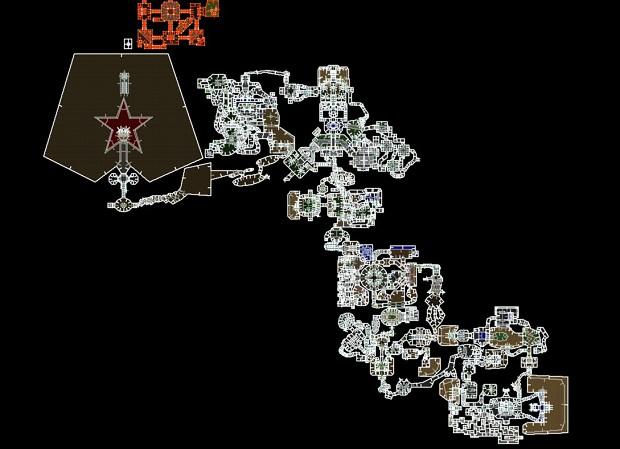 Doom 1 Episode 1 Compiled