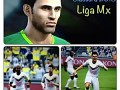 Mexican League for PES 2013 Ps3
