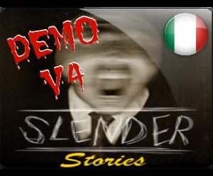 Slender Stories (Demo V.4 - Win)