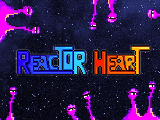 Reactor Heart's Pre-Alpha #3 Linux 64 download