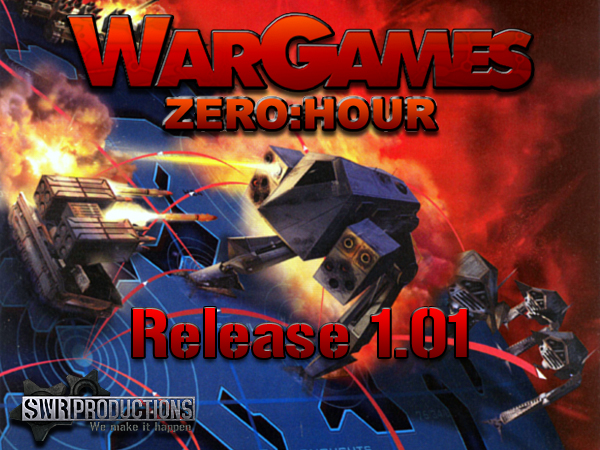WarGames Zero Hour 1.01