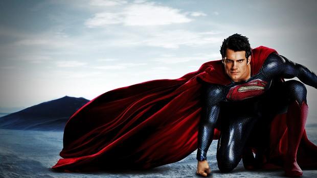 Man Of Steel / Superman MOD