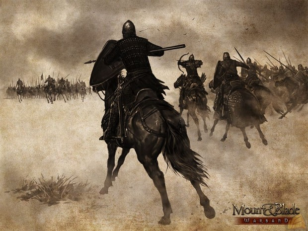 Mount and Blade - Warband : Official Version 1.143