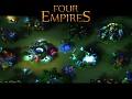 Four Empires v0.1