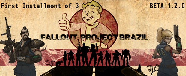 ARCHIVED - FALLOUT PROJECT BRAZIL BETA 1 2 0 PATCH