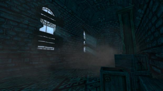 Amnesia : Death By Fear 1.0