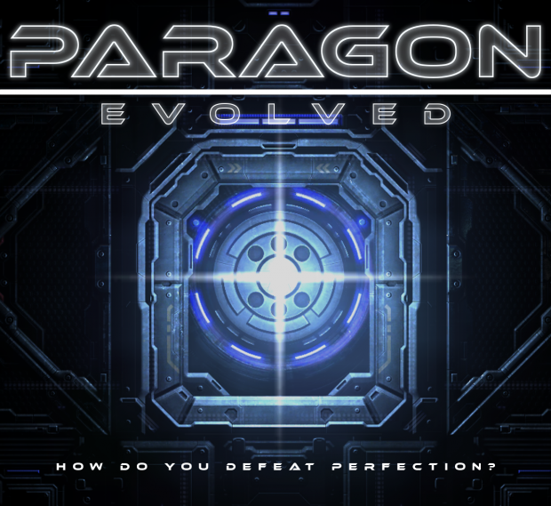 Paragon Evolved Demo 1_Linux