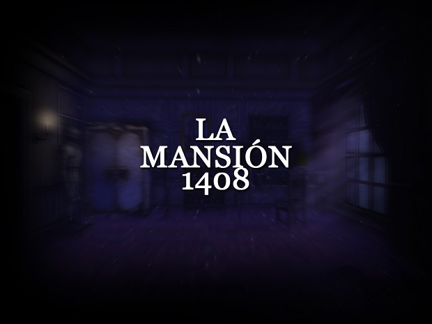 The Mansion 1408 [ESP]