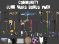 Community Junk Wars Pack