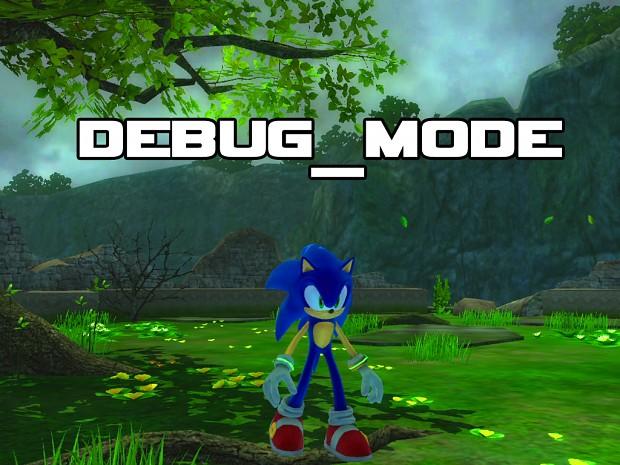 Debug Mode v1