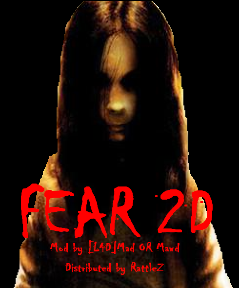 F.E.A.R. 2D - Multiplayer Maps