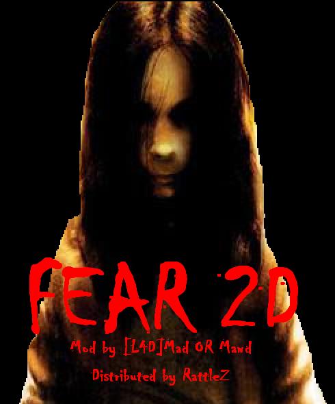 F.E.A.R. 2D - Multiplayer Maps