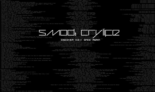 SMOD: CryLife 1.5.8 Public Re-release