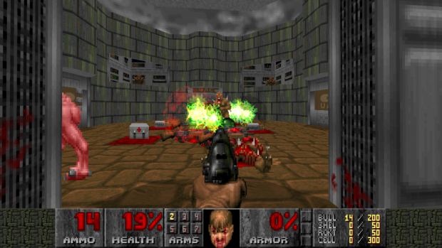 The Lost Episodes of Doom v2