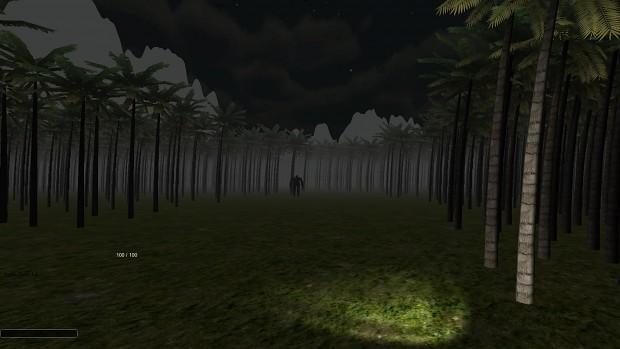 Slender-Island v1.1