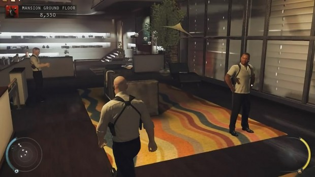 Hitman Absolution Trainer s0beit v2 (1.0.443.1)
