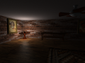 Alone in the Clock Room - Mac OS X