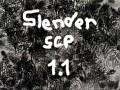 Slender SCP 1.1
