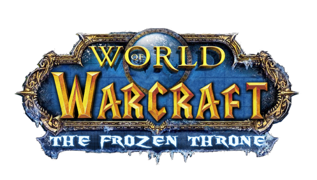 World of Wacraft: The Frozen Throne beta MOD