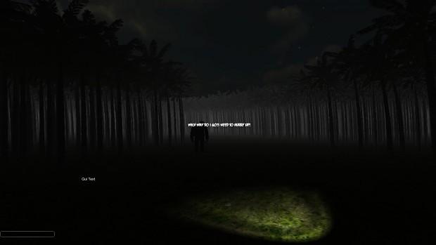 ¨Slender-Island v1.2.5 | Teaser Trailer