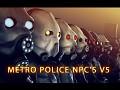 Metro-police npc v.5