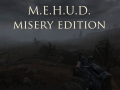 M.E.H.U.D. MISERY Edition