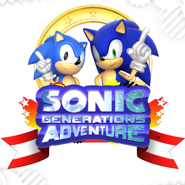 Sonic Adventure Generations - Demo 2