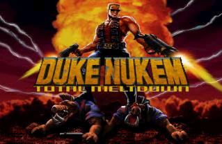 Duke Nukem 64 Mod - PSX Music Pack