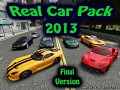 Real Car Pack 2013