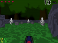 Scary Gardener Tales 3D - Windows version