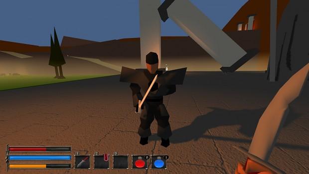 Berserker Quest VI: 1.0 Release