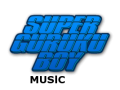 Super Guruku Boy Game Title
