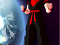 Dark Goku