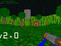 First Pixel Shooter version 2 Beta