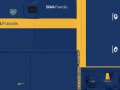 Boca Juniors 2013-2014 Kit