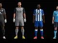 FC Porto 2013-2014 Kit