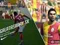Galatasaray 2013-2014 Kit