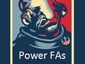 Updated Power Battles