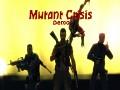 Mutant Crisis Demo
