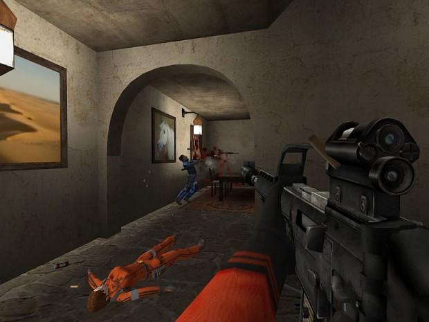 Urban Terror Updater v4.2.014 (Linux)