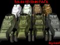 Ba-64 HD Skin Pack