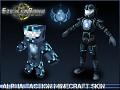 Alpha Faction - Minecraft Skin