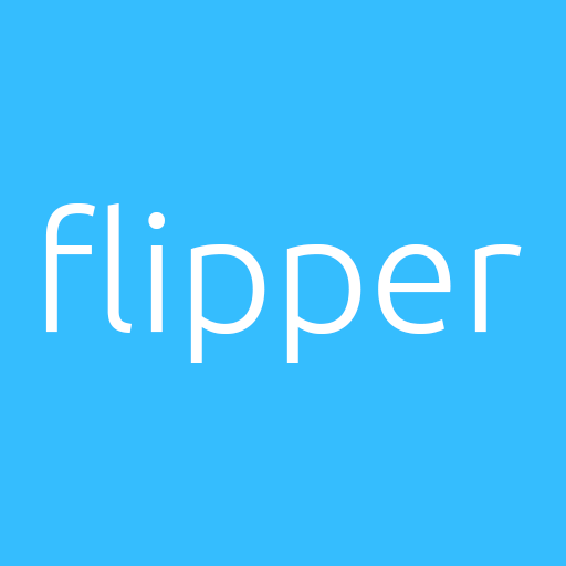 Flipper Demo - Windows