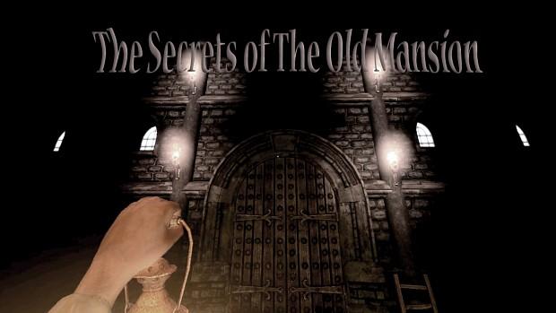 Secrets of the old mansion
