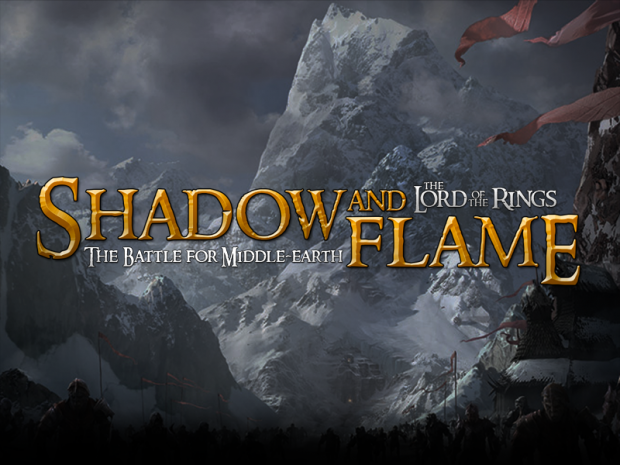 Shadow and Flame BETA 0.6 RELEASED